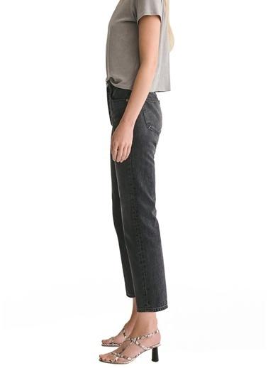 Agolde Pantolon Siyah